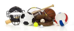 спортни стоки